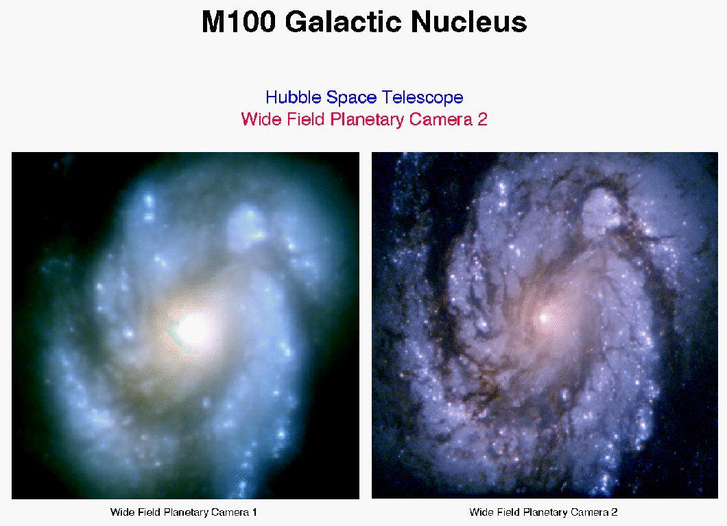 Космический телескоп Хаббл (статья плюс ролик) - 4
