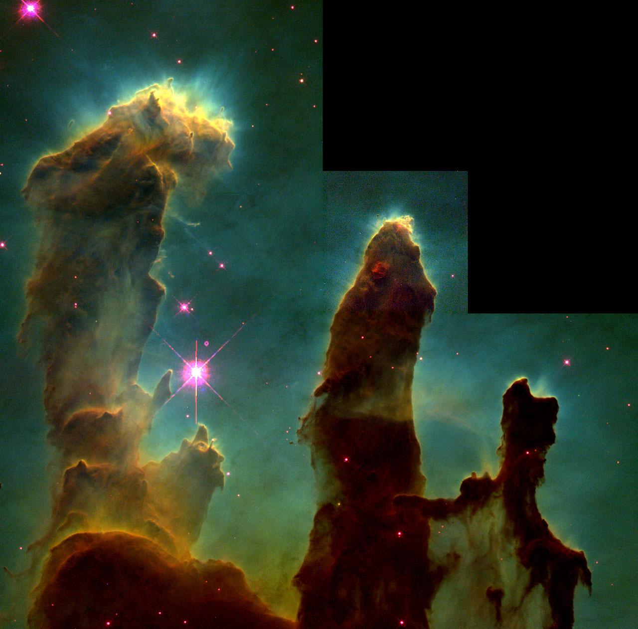Космический телескоп Хаббл (статья плюс ролик) - 8