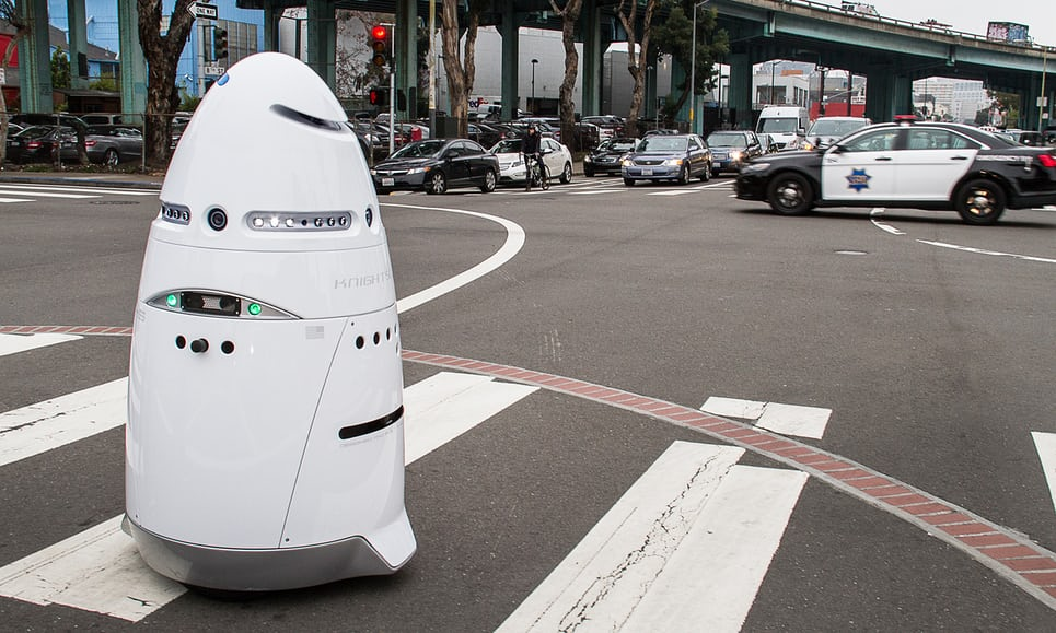Люди против роботов. Некоторые калифорнийцы проявляют агрессию к робомобилям - 3