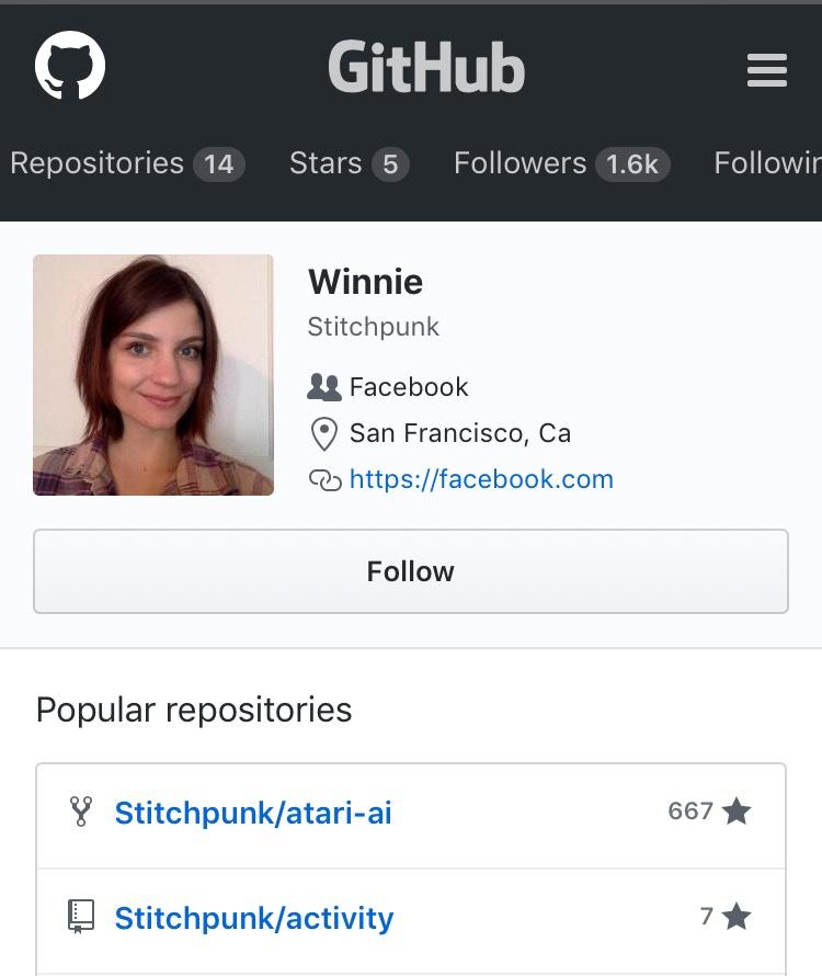 Почему GitHub не поможет нанять разработчика - 3