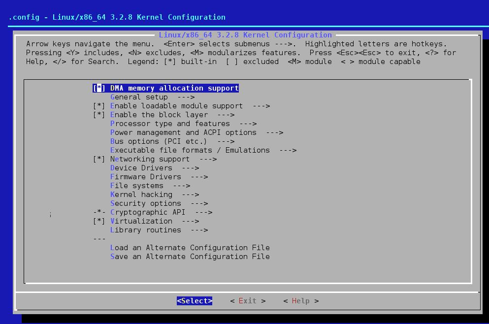 Процесс портирования драйверов устройств Linux - 1