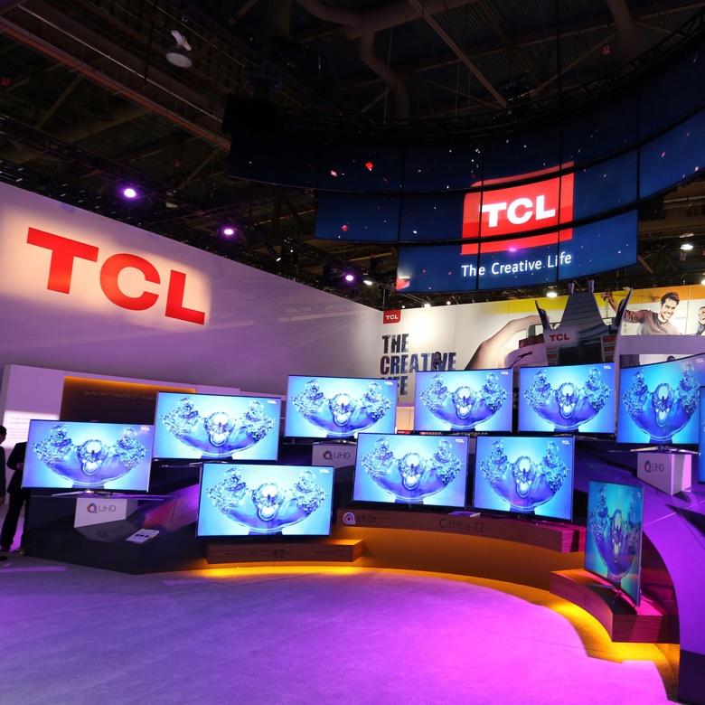 В TCL надеются, что вариант технологии для серийного производства будет готов к 2019 году