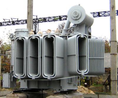 Сверхпроводящий трансформатор почти своими руками - 1