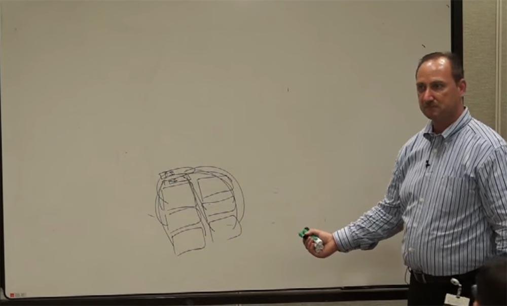 Тренинг FastTrack. «Сетевые основы». «Основы дата-центров». Часть 2. Эдди Мартин. Декабрь, 2012 - 11