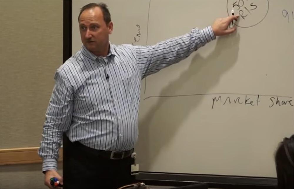 Тренинг FastTrack. «Сетевые основы». «Основы дата-центров». Часть 2. Эдди Мартин. Декабрь, 2012 - 2