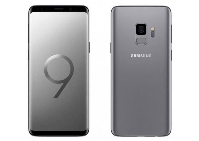Samsung продала 41 и 48 млн смартфонов Galaxy S7 и S8 соответственно, рассчитывая реализовать 43 млн Galaxy S9