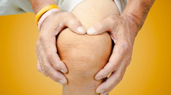 Боль в мышцах в пожилом возрасте связана с меньшим количеством нервных сигналов