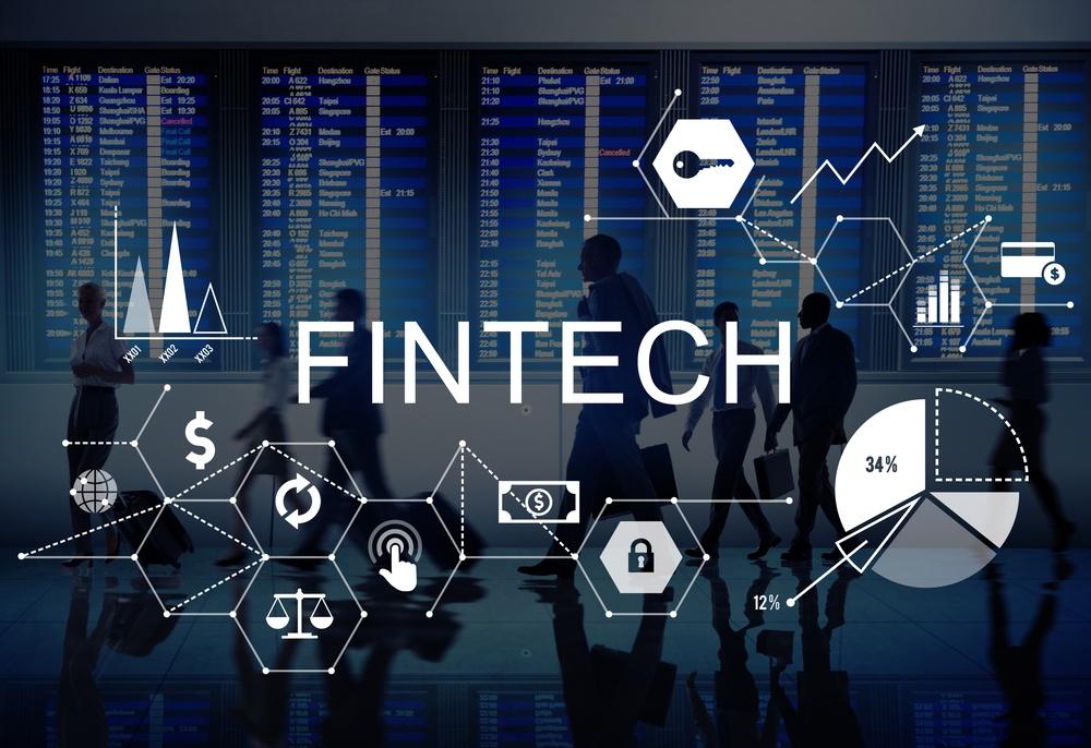 Финтех-дайджест: банки без офисов становятся все популярнее - 1