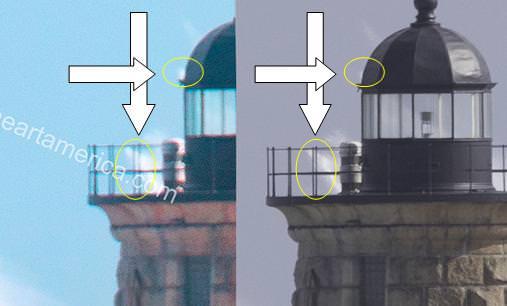 Как два фотографа случайно запечатлели одну и ту же миллисекунду - 5
