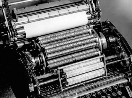 Китайская пишущая машинка — анекдот, инженерный шедевр, символ - 25