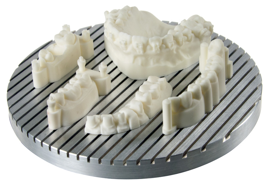Профессиональные стереолитографические 3D-принтеры DWS XFAB - 5