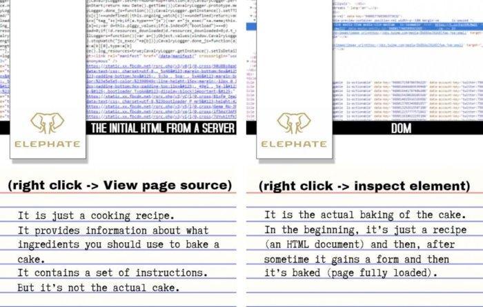 Руководство по SEO JavaScript-сайтов. Часть 1. Интернет глазами Google - 15
