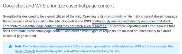 Руководство по SEO JavaScript-сайтов. Часть 1. Интернет глазами Google - 7