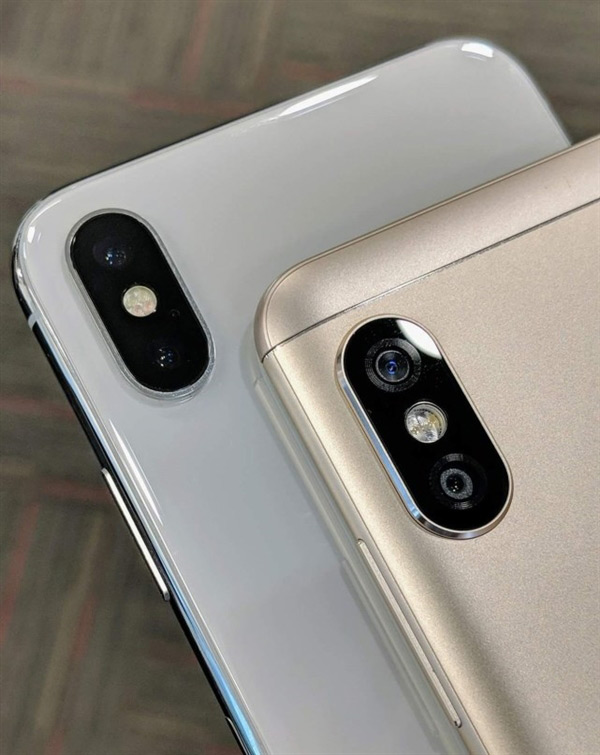 Ожидается, что смартфон Xiaomi Redmi Note 5 будет представлен 16 марта