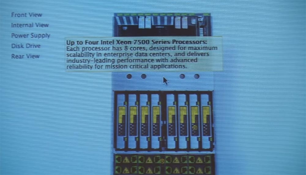 Тренинг FastTrack. «Сетевые основы». «Оборудование для дата-центров». Эдди Мартин. Декабрь, 2012 - 12