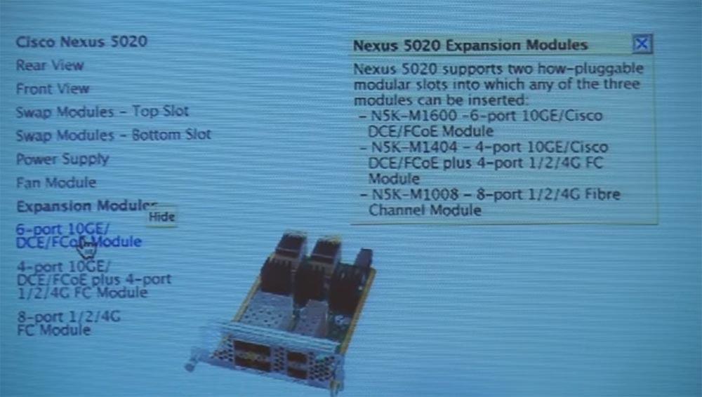 Тренинг FastTrack. «Сетевые основы». «Оборудование для дата-центров». Эдди Мартин. Декабрь, 2012 - 8