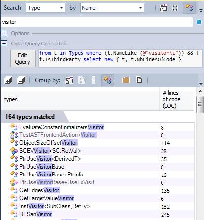 Уроки, которые можно извлечь из кодовой базы LLVM-Clang - 27