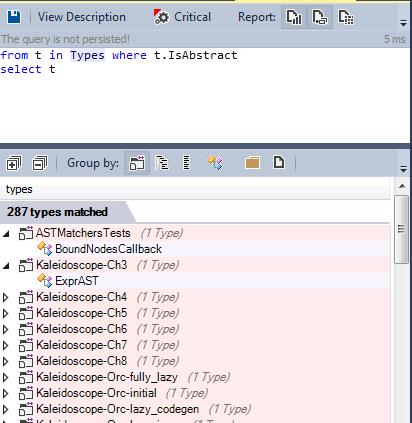 Уроки, которые можно извлечь из кодовой базы LLVM-Clang - 28