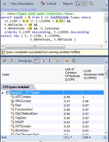 Уроки, которые можно извлечь из кодовой базы LLVM-Clang - 29