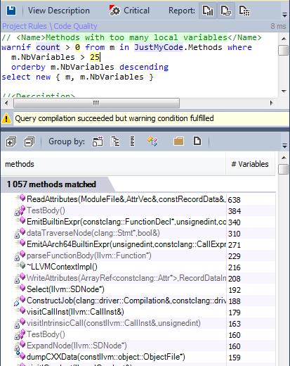 Уроки, которые можно извлечь из кодовой базы LLVM-Clang - 34