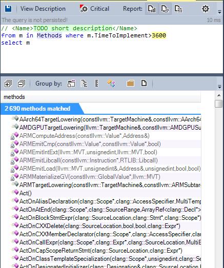 Уроки, которые можно извлечь из кодовой базы LLVM-Clang - 36