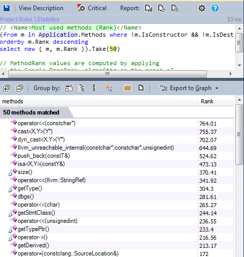 Уроки, которые можно извлечь из кодовой базы LLVM-Clang - 41