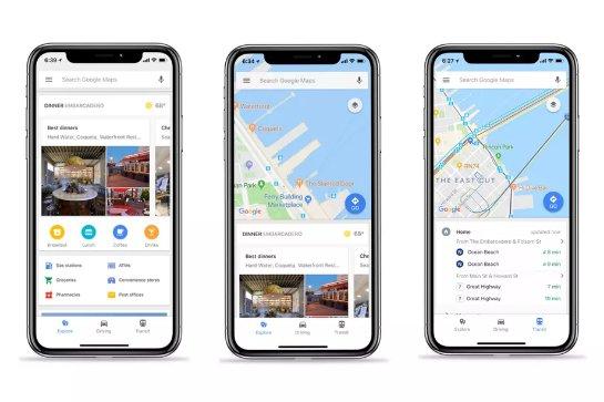 Apple Maps получает обновленную информацию об обмене велосипедами