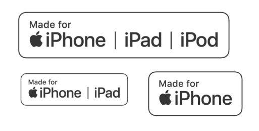 Apple представила новый логотип программы Made For iPhone