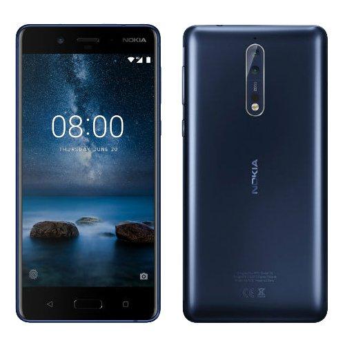 Nokia 8 Pro, возможно, будет похож на Nokia 8 Sirocco