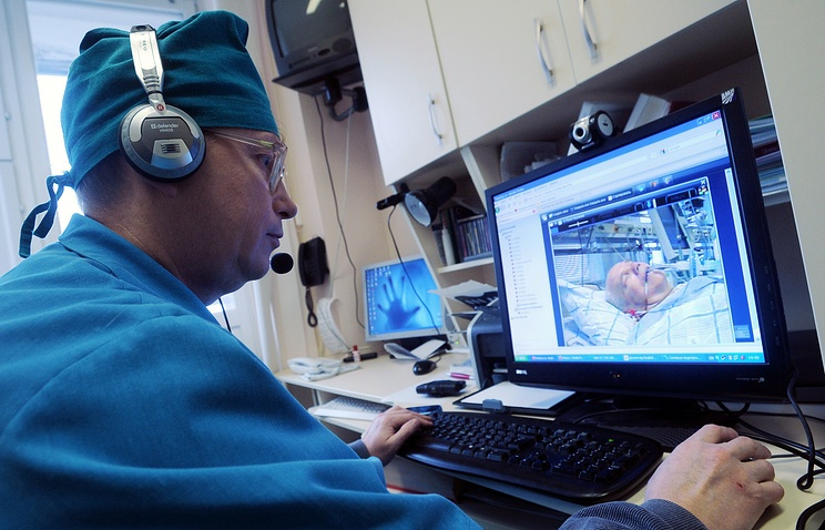 Медицинский юрист прокомментировала действующий закон о телемедицине - 1