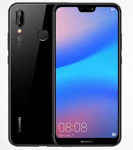 Открыт прием предварительных заказов на смартфон Huawei P20 Lite