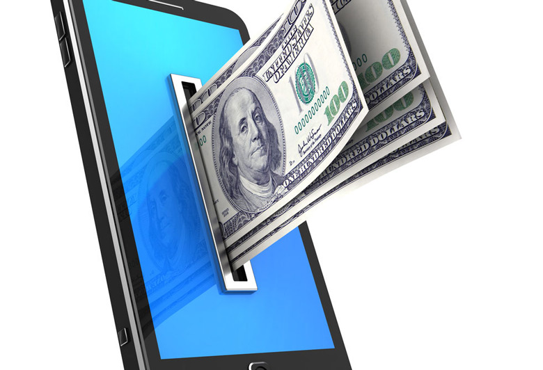 Более 70% расходов приходится на потребительский сегмент