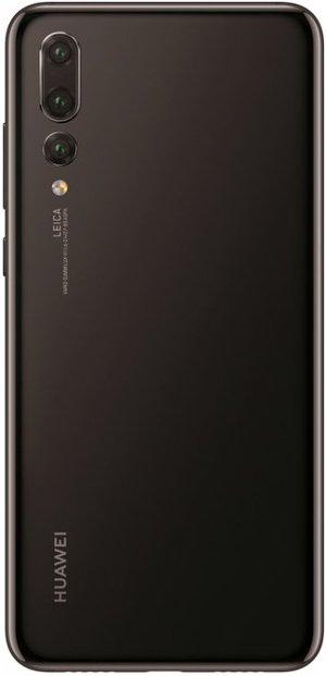 Смартфон Huawei P20 Pro получит трёхкратный зум - 1