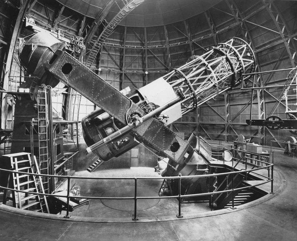 Спросите Итана: почему бы нам не сделать телескоп без зеркал или линз? - 9