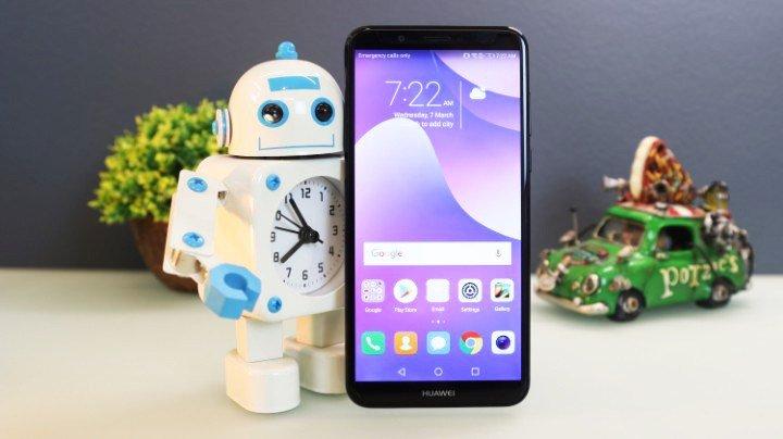 Huawei Nova 2 Lite — недорогой смартфон с платформой Qualcomm и сдвоенной камерой - 2