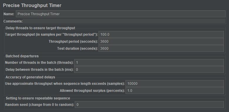JMeter 4.0. Что нового? - 4