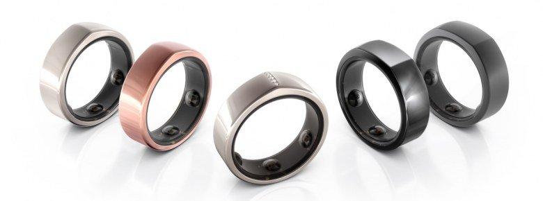 Oura Ring — трекер активности в форме кольца, сделанный из титана и не потерявший датчика ЧСС - 2