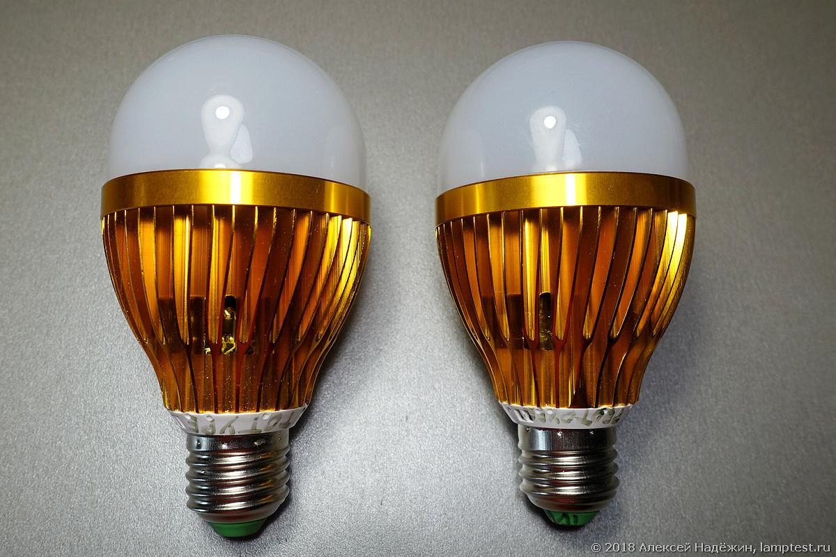 Sunlike — светодиодный свет нового поколения - 3