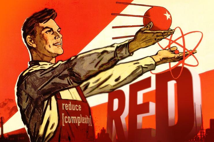 Краткое пособие по языку Red - 1
