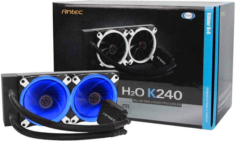 Модель K120 стоит 45 евро, K240 — 65 евро