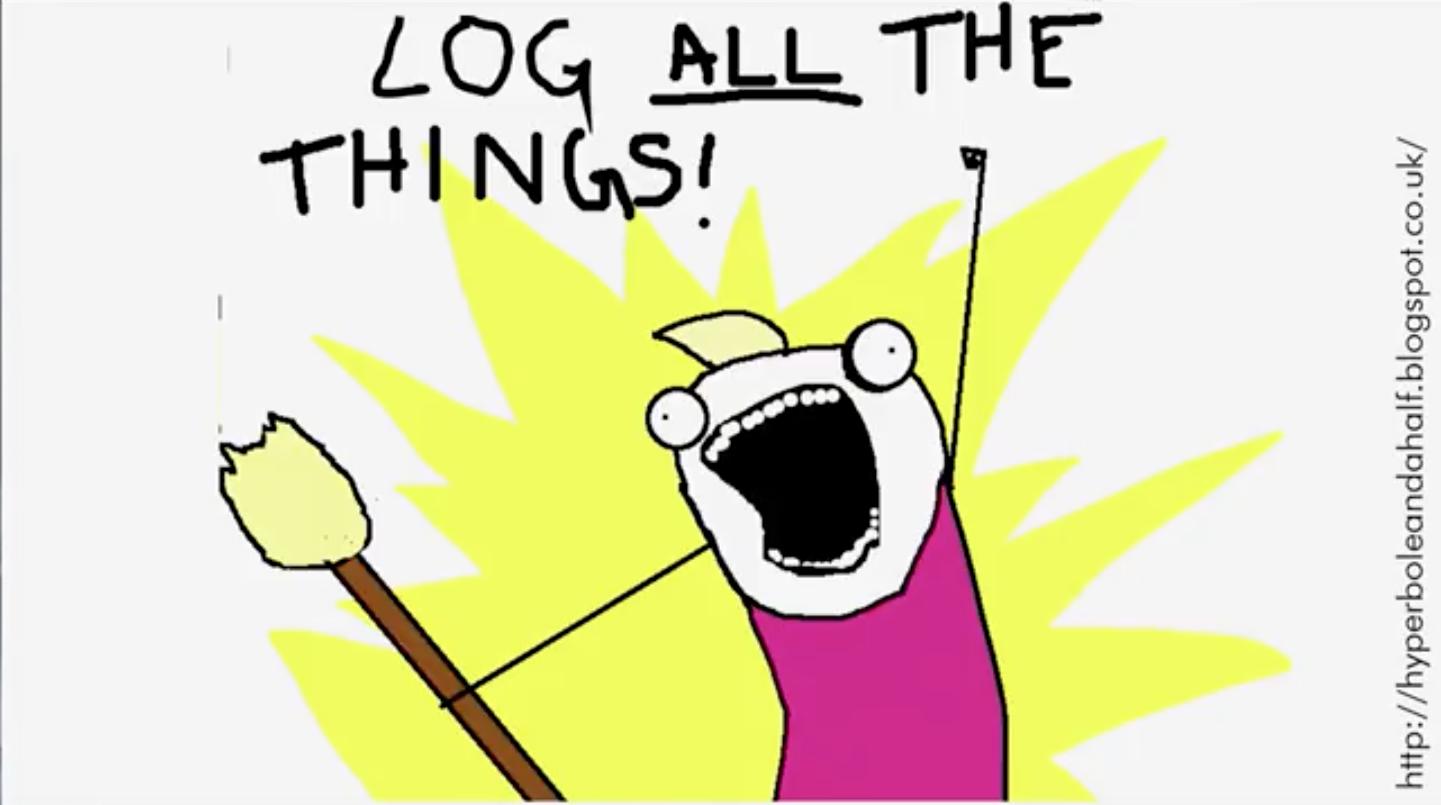 О жизни, свободе и стремлении к счастью пользователя API - 44