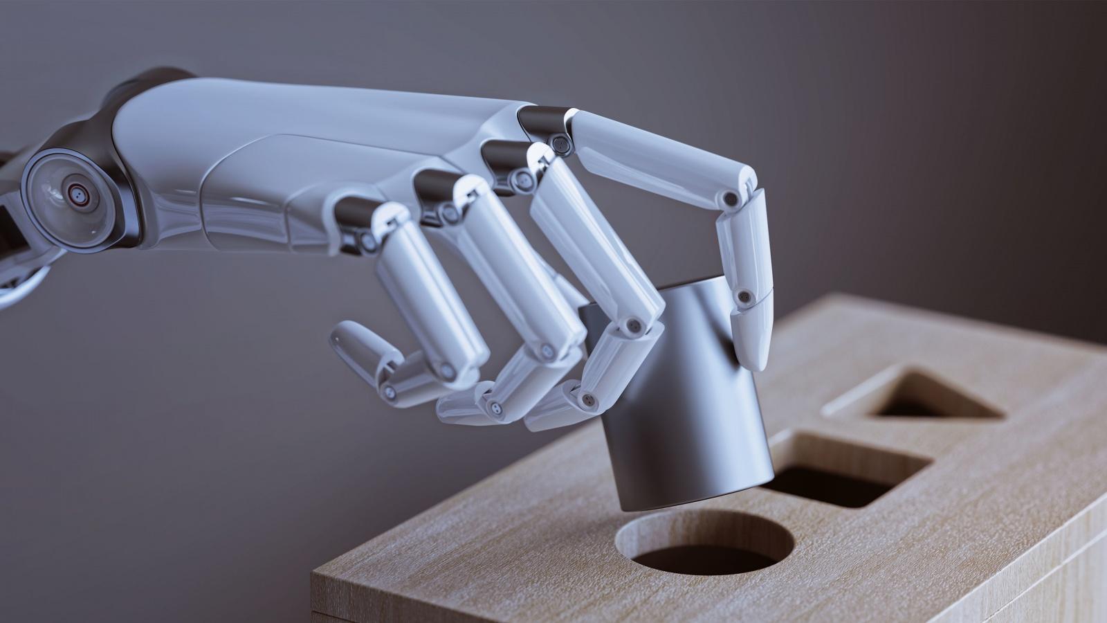 Почему у самообучающегося искусственного интеллекта есть проблемы с реальным миром - 1