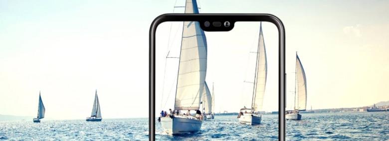 По предварительным данным, устройство оснащено экраном размером 5,84 дюйма