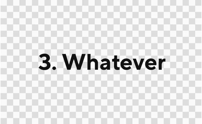 Приглашаем на хакатон Whatever Hack 16 марта - 4