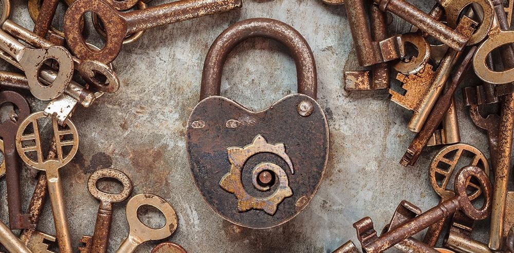 Смена пароля: 10 шагов к хорошей реализации - 1