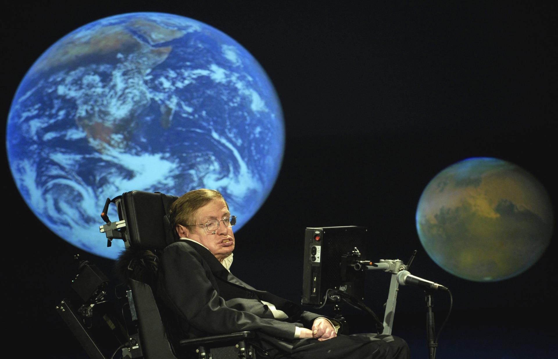 Стивен Хокинг и его работа — что дал ученый человечеству? - 3