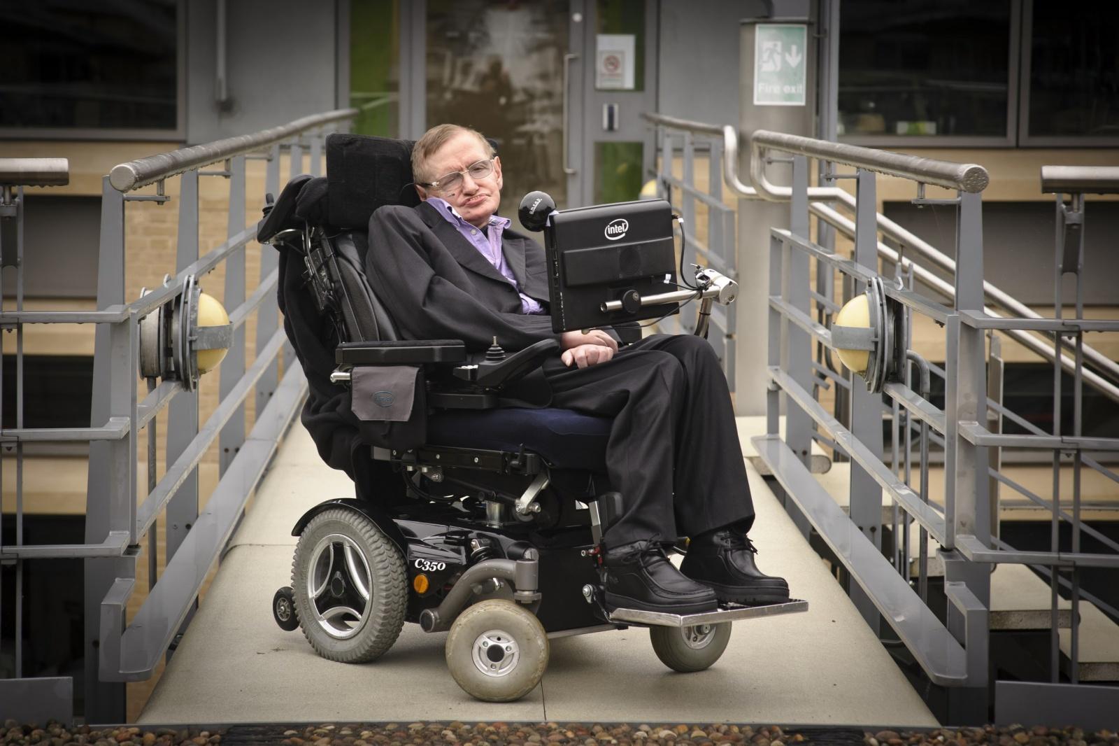 Стивен Хокинг и его работа — что дал ученый человечеству? - 5