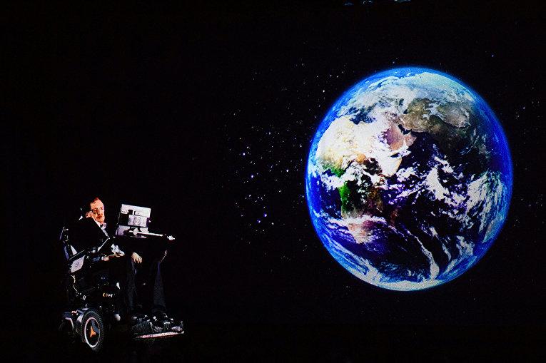 Стивен Хокинг и его работа — что дал ученый человечеству? - 1