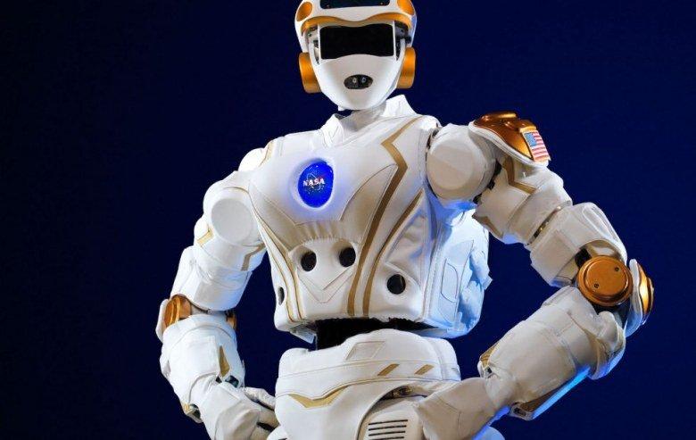 В рамках конкурса Avatar Xprize участвующие команды должны создать робота-аватара - 1