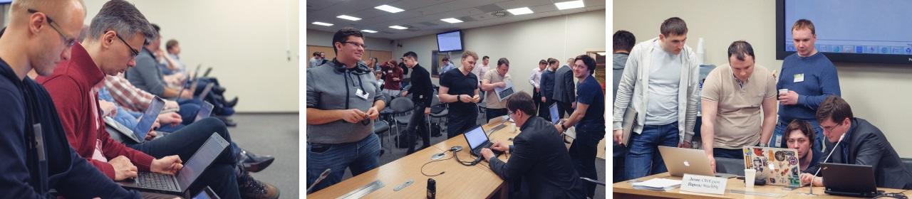 Алексей Рагозин о Java Mission Control на jug.msk.ru - 4